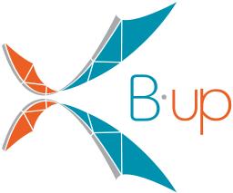 Partenaire de collecte des biodéchets : B'UP.