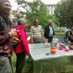 Atelier Seed bombs - village des alternatives