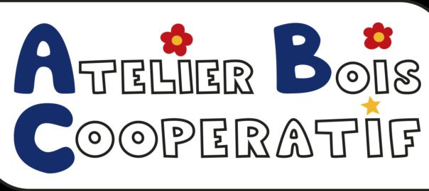 Logo Officiel Atelier Bois Coopératif